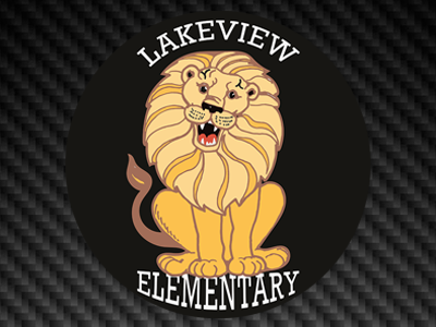 Lakeview Elementary LOGO